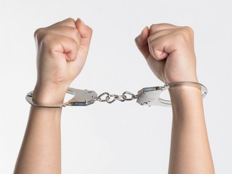 anti-crime